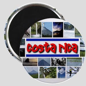 Costa Rica - mug Magnets