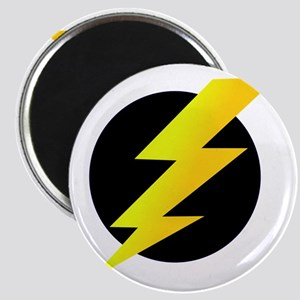 Lightning Bolt Magnets