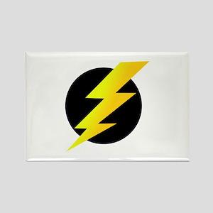 Lightning Bolt Magnets