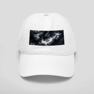 Dark Clouds Baseball Cap