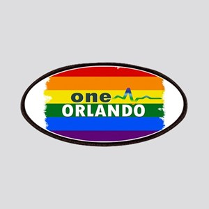 One Orlando Strong Pulse Patch