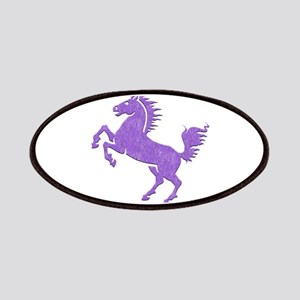 Horse Patch