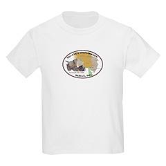 Original TSWR Logo T-Shirt