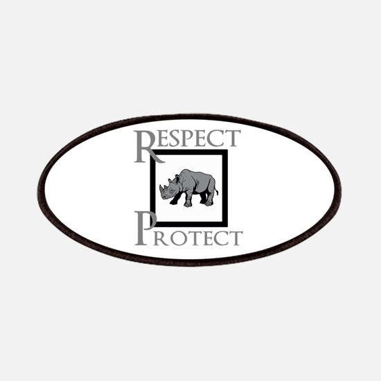 Protect Rhinos Patch