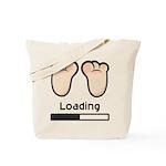 Loading Tote Bag