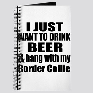 Hang With My Border Collie Journal