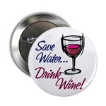 Save Water Drink Wine 2.25