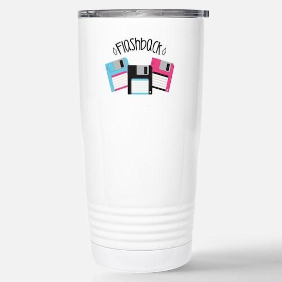 Flashback Travel Mug