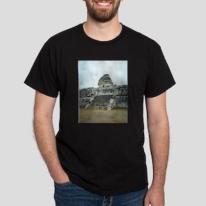Caracol, Chichen Itza, Mexico T-Shirt