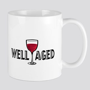 Well Aged Mug