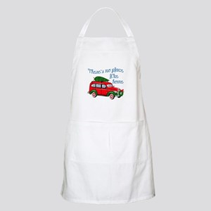 No Place Like Home Apron