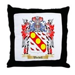Wardell Throw Pillow