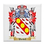 Wardell Tile Coaster