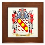 Wardell Framed Tile