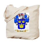 Warde Tote Bag