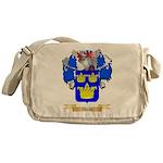Warde Messenger Bag