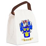 Warde Canvas Lunch Bag