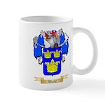 Warde Mug