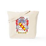 Wardall Tote Bag