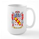 Wardall Large Mug