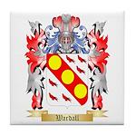 Wardall Tile Coaster