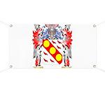 Wardall Banner