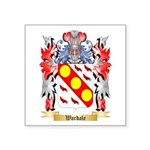 Wardale Square Sticker 3