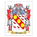Wardale Small Poster