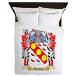 Wardale Queen Duvet