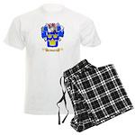 Ward Men's Light Pajamas