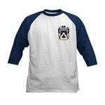 Warboys Kids Baseball Jersey