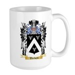 Warboys Large Mug