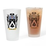 Warboys Drinking Glass
