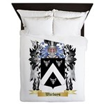 Warboys Queen Duvet