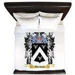 Warboys King Duvet