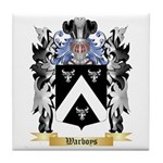 Warboys Tile Coaster