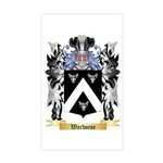 Warboise Sticker (Rectangle)