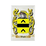 Waple Rectangle Magnet (100 pack)