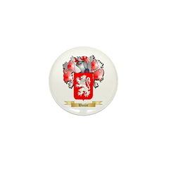 Wanler Mini Button (10 pack)