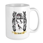 Wank Large Mug
