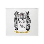 Wanjek Throw Blanket