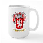 Wangler Large Mug