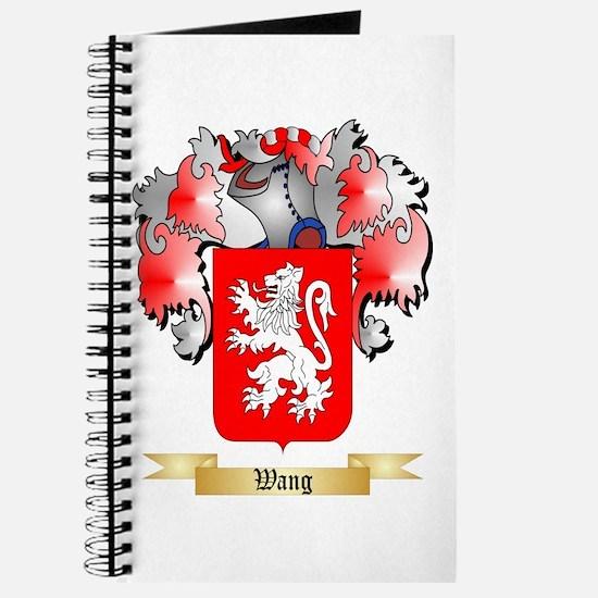Wang Journal