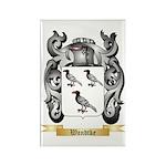 Wandtke Rectangle Magnet (100 pack)