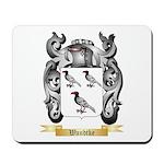 Wandtke Mousepad