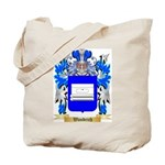 Wandrich Tote Bag