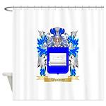 Wandrey Shower Curtain