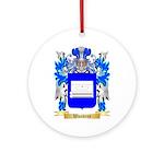 Wandrey Round Ornament