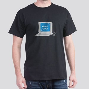 Computer Game Over T-Shirt