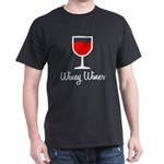 Winey Winer Dark T-Shirt